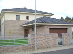 Dům Kladno