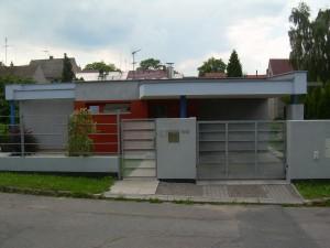 Dům Tuchlovice II.