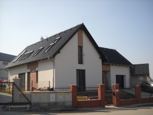 Dům Unhošť II.