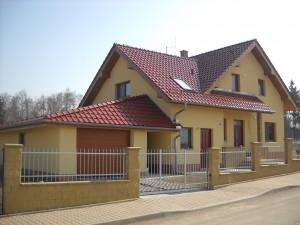 Dům Unhošť III.