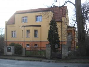 Snižení energetické náročnosti domu DPS Tuchlovice